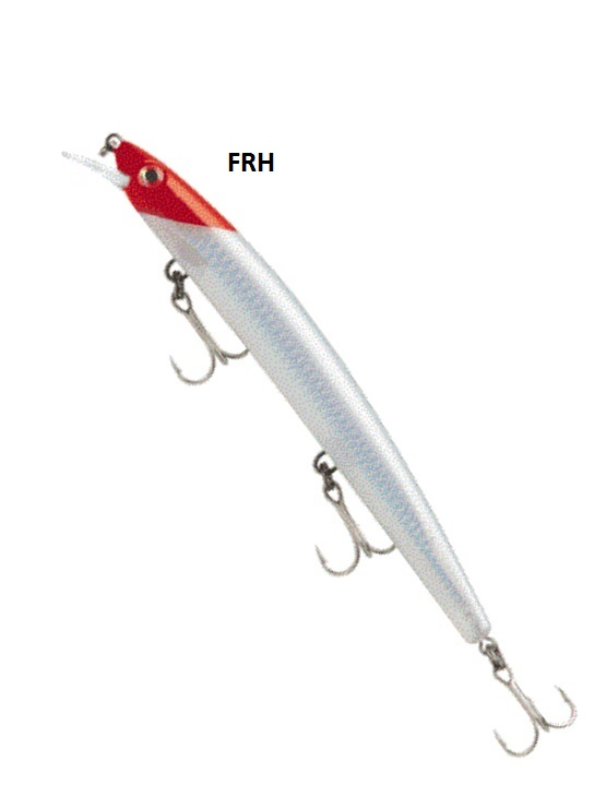 Rapala Max Rap 17 CM color FRH