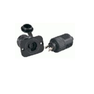 ENCHUFE COMPLETO SCOTTY 12 V MOD 2125