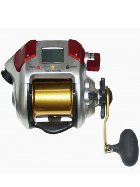 CARRETE SHIMANO DENDOU MARU PLAYS 4000