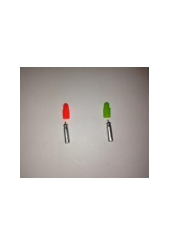 Luces led con pilas luz quimica pescamar sada - Luces led a pilas para armarios ...