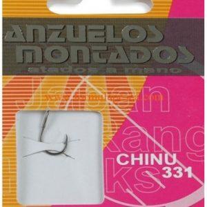 ANZUELOS MONTADOS CHINO