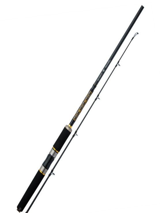 CAÑA SHIMANO LESATH AX POWER GAME 3.30 M