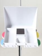 BANDEJA COMPETICION AIRBOX ADC SC801