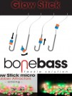 BONEBASS GLOW STICK MICRO DOBLE COLOR