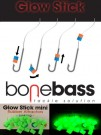 BONEBASS GLOW STICK MINI UN COLOR