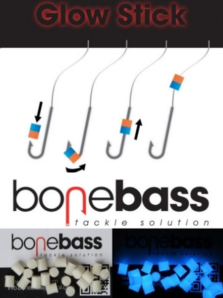 BONEBASS GLOW STICK UN COLOR