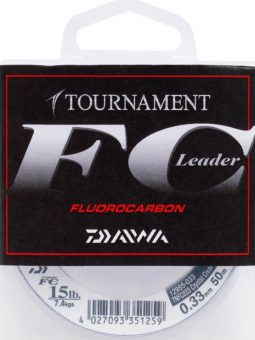 FLUOROCARBONO TOURNAMENT FC LEADER