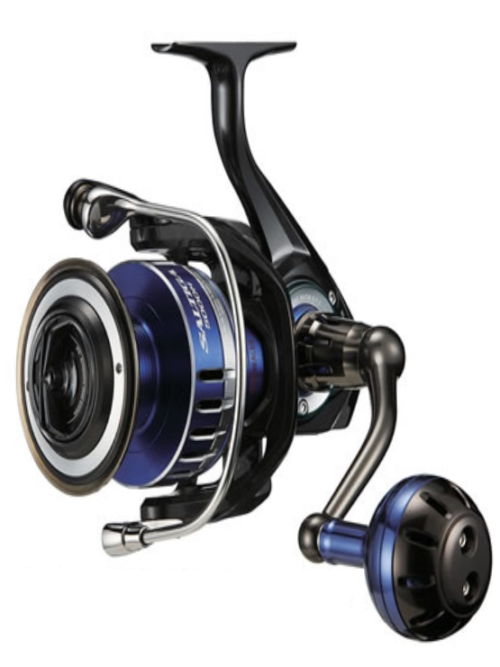 Carretes de Jigging