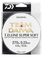 TEAM DAIWA LINE SUPER SOFT