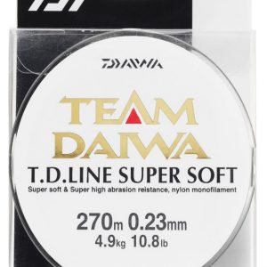 TEAM DAIWA LINE SUPER SOFT