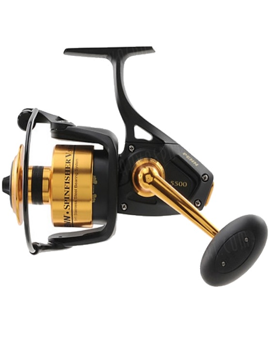 CARRETE PENN SPINFISHER V 5500