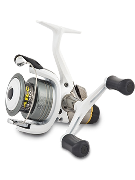 CARRETE SHIMANO STRADIC 3000S GTM RC