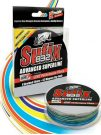 SHIMANO SUFIX BRAIDED MULTICOLOR 832 300 M