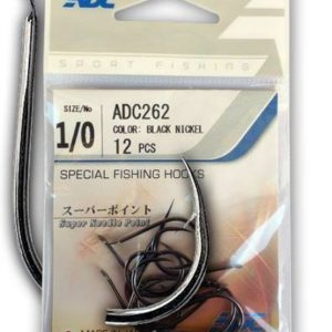 ANZUELOS SPORT FISHING ADC262