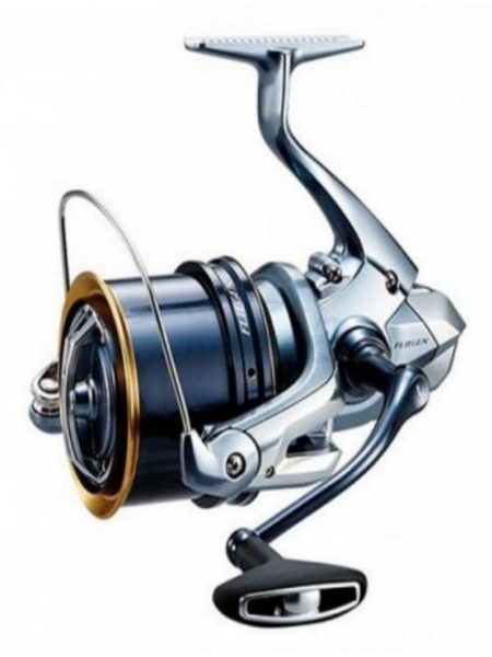 CARRETE SHIMANO FLIEGEN 35 SD