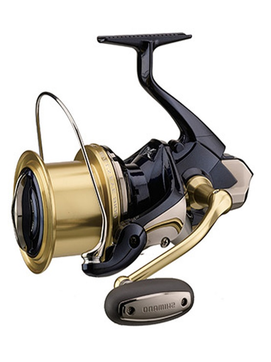CARRETE SHIMANO BULLS EYE 9100