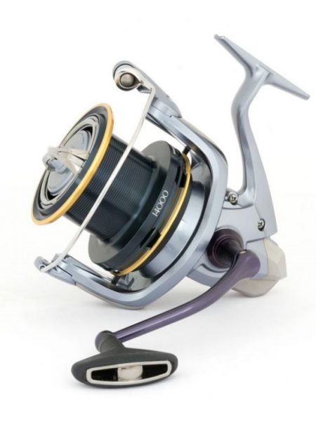 CARRETE SHIMANO POWER AERO 14000 XSB