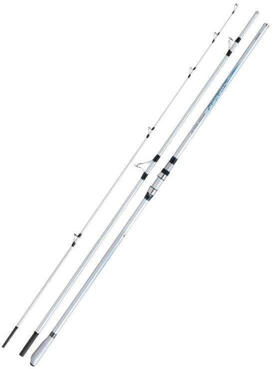 CAÑA SHIMANO SPEEDMASTER 450 BX TUBULAR TIP