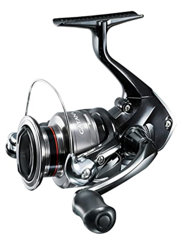 CARRETE SHIMANO CATANA 2500HG