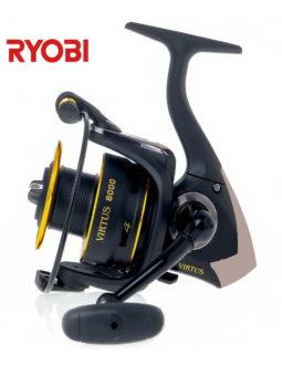CARRETE RYOBI VIRTUS 6000