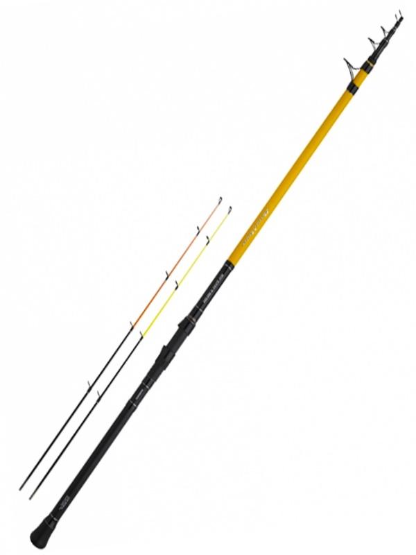 CAÑA SHIMANO ROD BEASTMASTER CX BOAT TELE 260-320